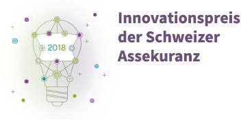 Innovationspreis der Schweizer Assekuranz